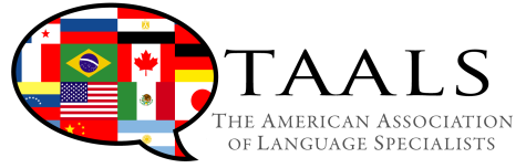 TAALS - The American Association of Language Specialists